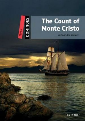 "книга + диск ""Dominoes, Level 3: Count of Monte Cristo"" - Артур Конан Дойл"