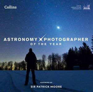 "книга ""Astronomy Photographer of the Year: Collection 1"" - Patrick Moore"