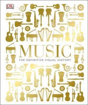 "The book ""Music"" - David Summers"